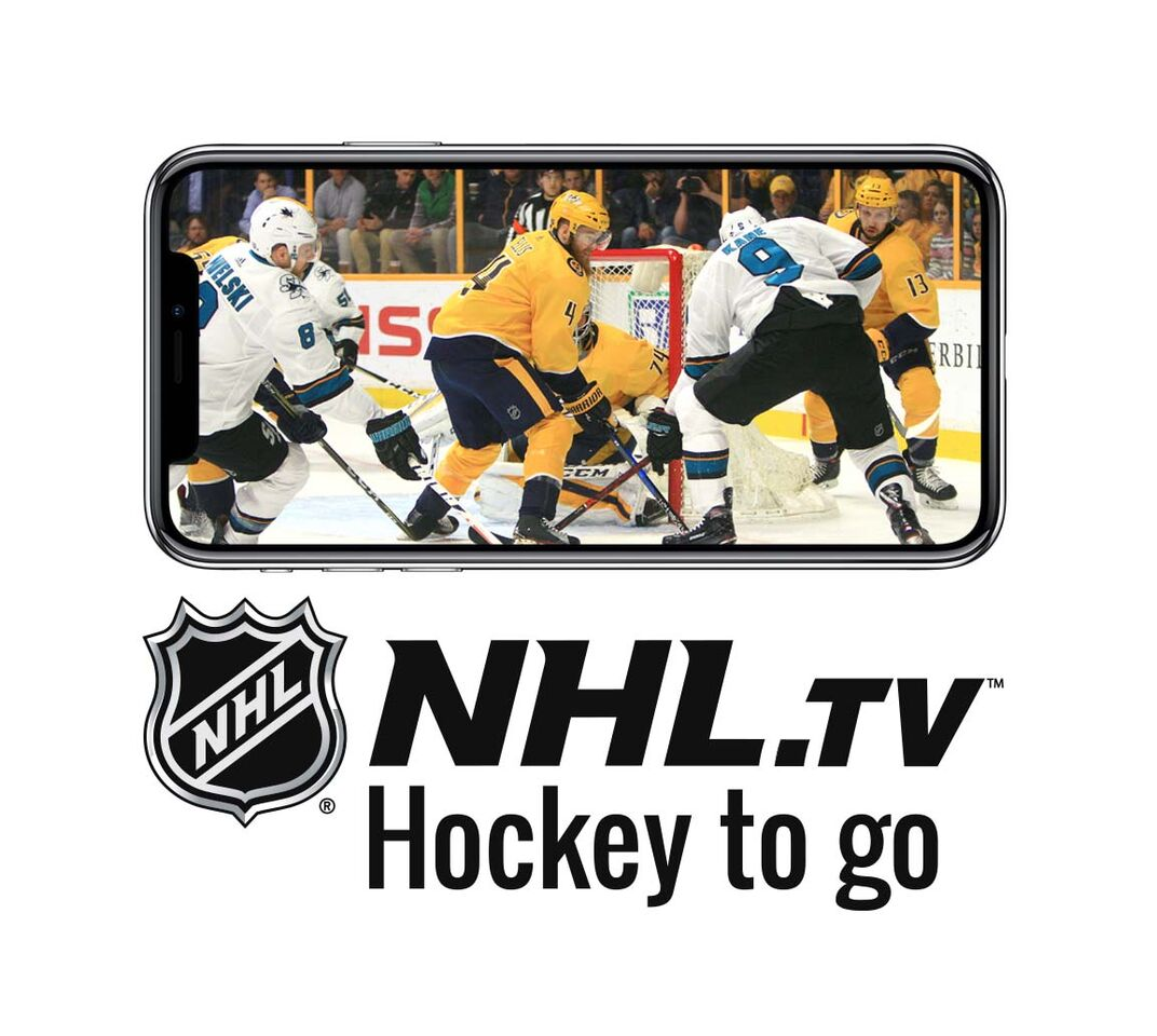 Nhl Tv Perfect Holiday Gift For Hockey Lovers Popternative